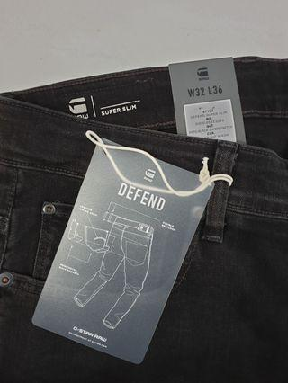 New Authentic G-Star Jeans