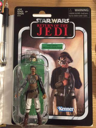 Star wars vintage collection Lando RTOJ