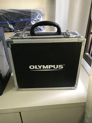 🚚 Olympus camera case/flight case/ transport case