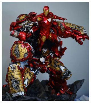 Avenger Iron Man Figure *Preorder Only*