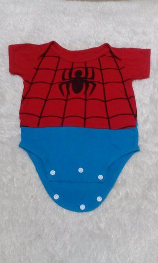 #BAPAU Jumper Spiderman