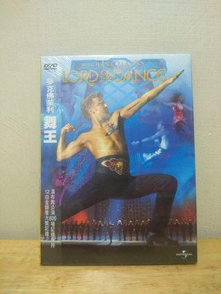 🚚 麥克佛萊利 舞王 DVD