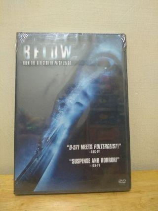 🚚 鬼潛艇 DVD