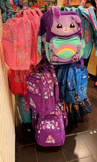 Backpack Girl by Smiggle