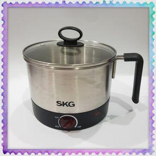 SKG JR-10A Liquid Heater Mini Cooker 1litre (Used)