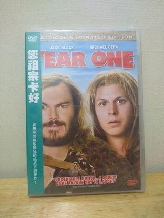 🚚 您祖宗卡好 DVD
