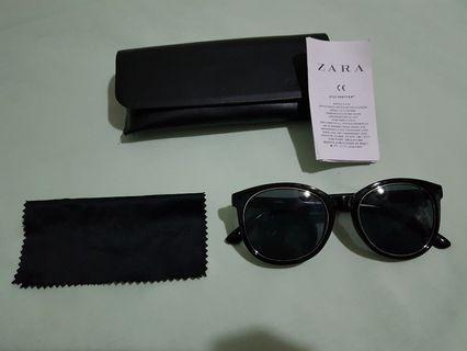 #BAPAU sunglasses Zara