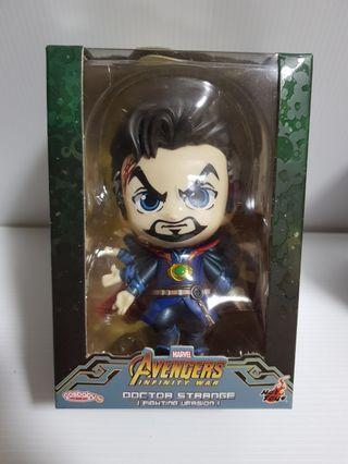 🚚 Hot Toys Cosbaby Doctor Strange