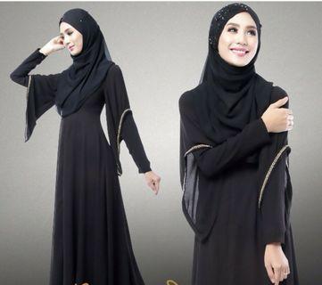 Rania Dress by Zawara