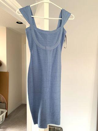 Marciano Bandage Dress - XS