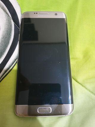 Handphone samsung s7 #BAPAU