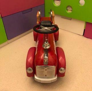 Kids Fire Engine Toy Car 幼兒玩具消防車