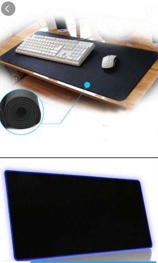 🚚 Extra large gaming grade mouse pad (INSTOCK)