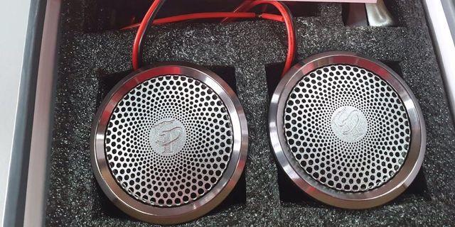 """Offer SP Full Range speaker 2""""inch"""