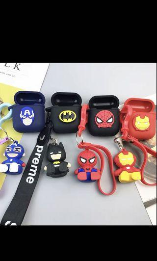 Marvel AirPod casing (PO)