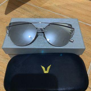 #BAPAU Kacamata Sunglasses Gentle Monster (Mirror Quality)