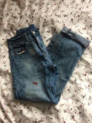 Levi's Jeans 29/34