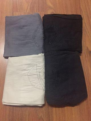 Seluar RM8 each