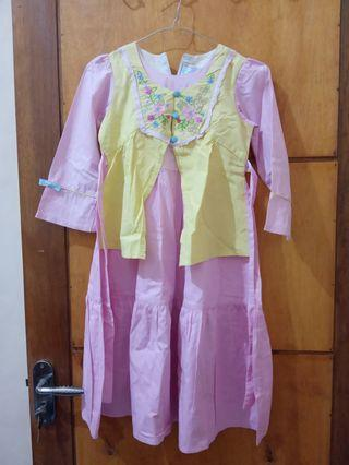 Dress Anak Matahari