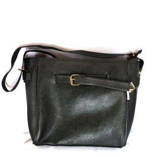 Slig bag black