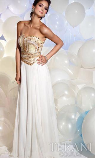 Formal Sequin Dress