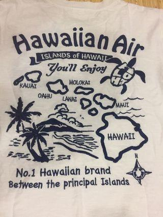 Hawaiian Air Sulam