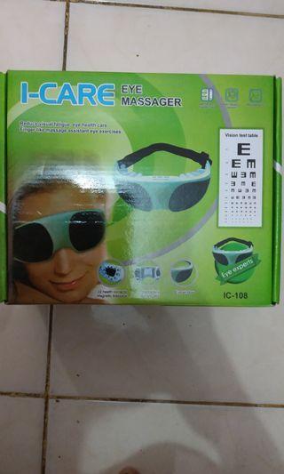 i-Care EYE MASSAGER