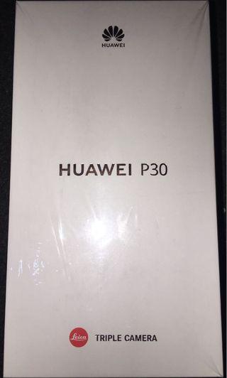 HuaWei P30 128GB/ 8GB Ram