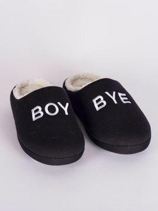 NWT slippers