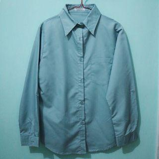 [Free Ongkir] Plain Shirt
