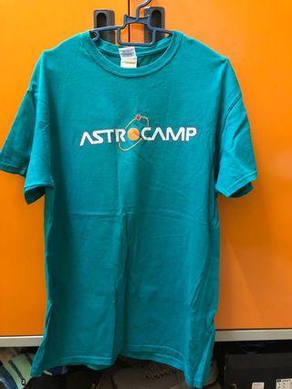 Astrocamp Gildan Shirt