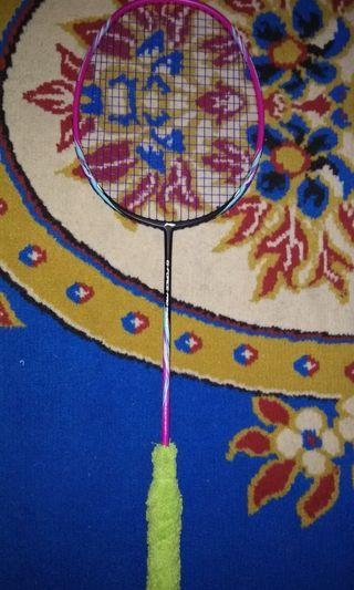 Raket badminton #BAPAU