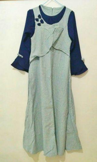 Gamis / Dress (good condition)