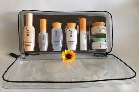 Sulwhasoo Travel Kit