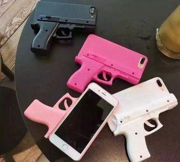 GUN ASK PHONE COVER