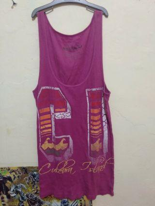 #BAPAU long tank top ORIGINAL ARIZONA