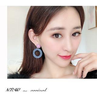 Korean Earring