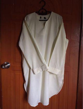 Kurta, blouse, tops, muslimahoutfit