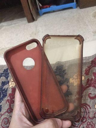 Case Iphone 5/5s take all