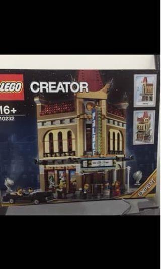 Lego Creator Cinema 10232