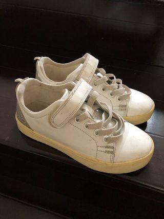 H and M shoes euro 31/US13