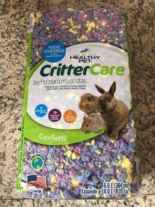 CritterCare Confetti 10L