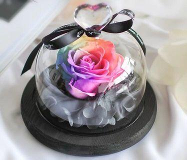 🚚 Mother's day promo infinity flower