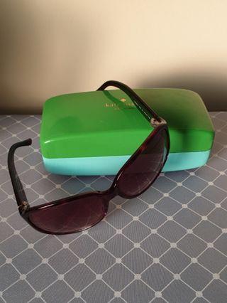 Kate spade Ladies Sunglasses