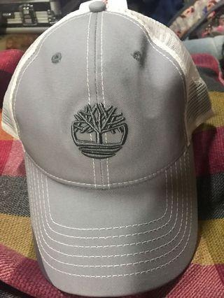 全新Timberland透氣棒球帽,可調整帶,美國購回,吊牌在原價美金25元