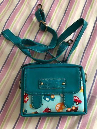small sling Bag #BAPAU