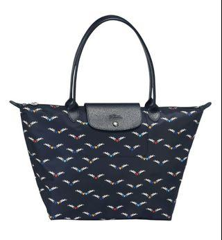 Longchamp Le Pliage Collection