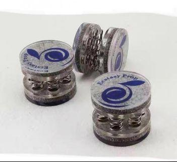 Vibration absorber for turntable / CD transport / Audio equipments -4pcs set
