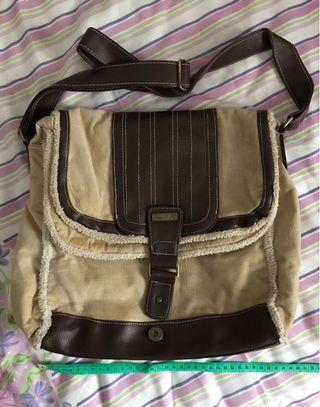 Ripcurl sling Bag #BAPAU