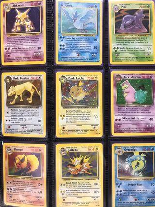 🚚 Legendary collection Pokemon NM